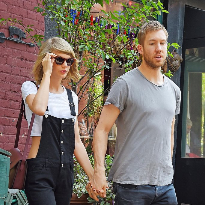 BREAKUP Clone of Taylor Swift and Calvin Harris Lead