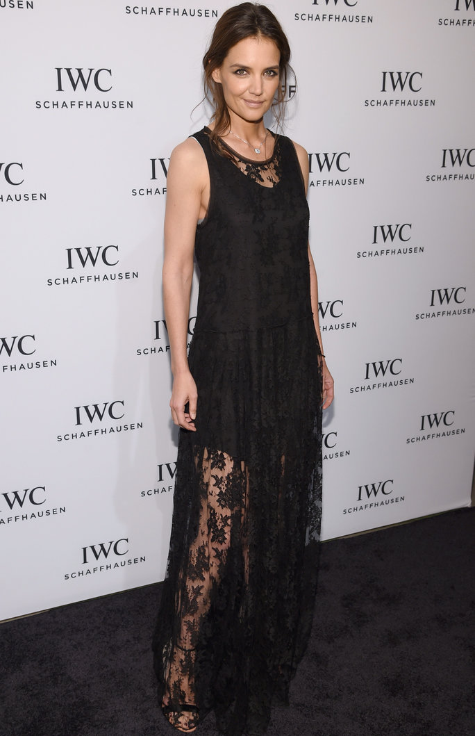 Tribeca Film Festival - IWC - LEAD