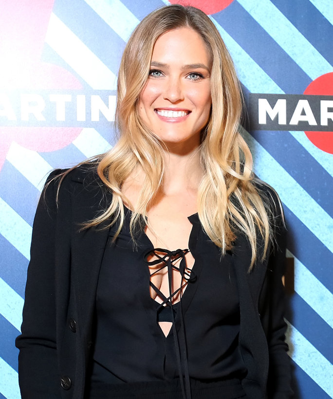 This Throwback Proves that Bar Refaeli Was Born to Be a Model