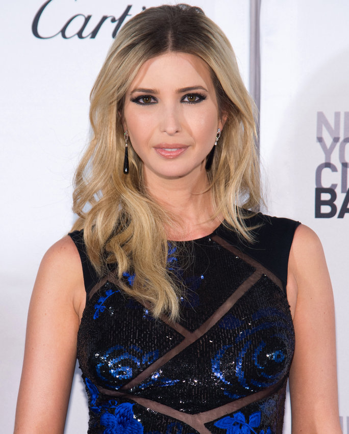 "Watch Ivanka Trump's Adorable Video of Her 5-Year-Old Daughter Singing ""Cheap Thrills"""