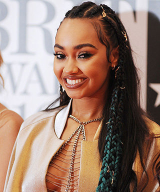 Little Mix's Leigh-Anne Pinnock Just Made a Major Hair Change