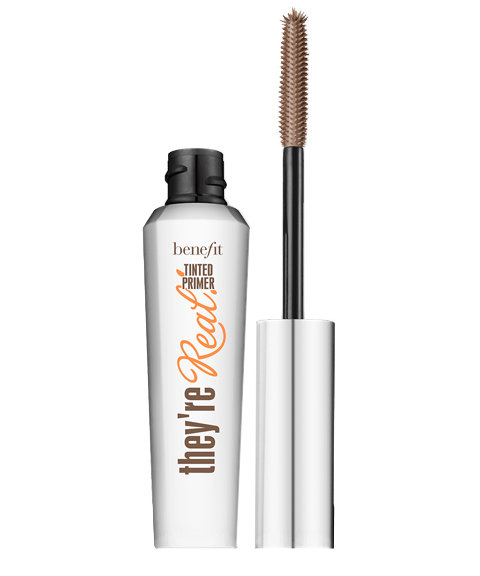 <p>Benefit Cosmetics They're Real! Tinted Primer </p>