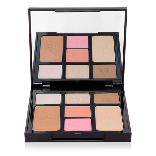 <p>Charlotte Tilbury 'Instant Look In a Palette'</p>