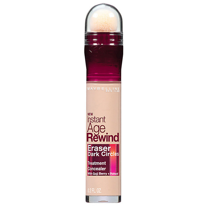 <p>Maybelline Instant Age Rewind Eraser Dark Circle Treatment Concealer </p>
