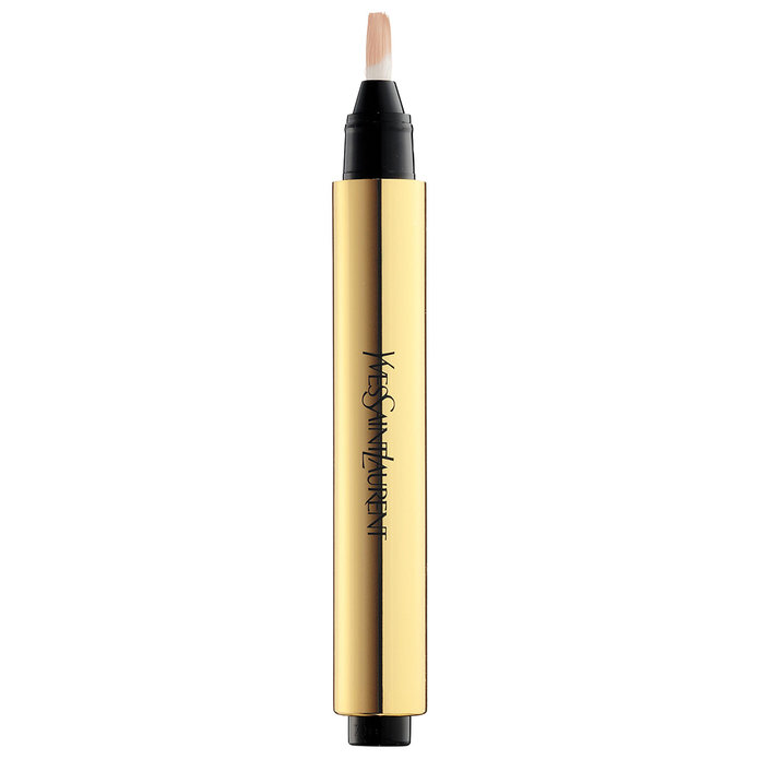 <p>Yves Saint Laurent Touche Éclat Radiant Touch </p>