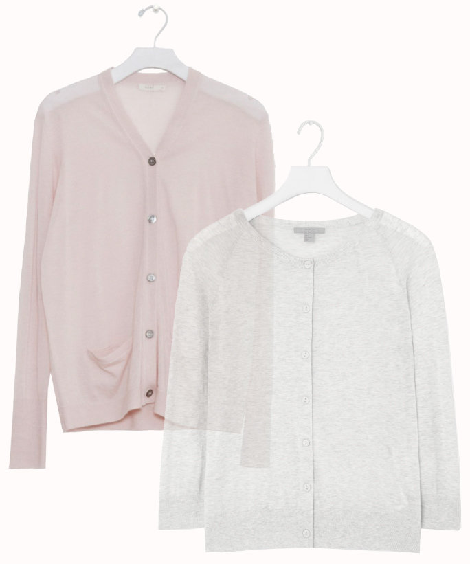 10 Cool Cardigans to Get Your Spring On