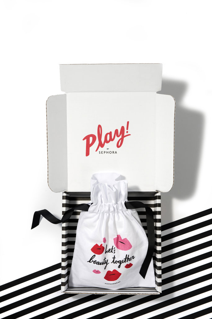 Get Excited:Sephora Is Starting Their Own Subscription Beauty Box