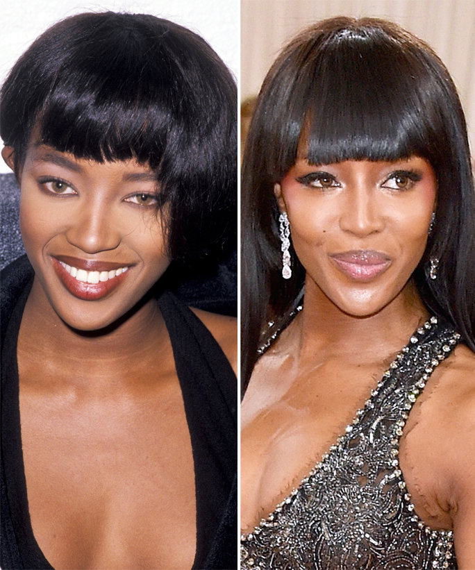 Naomi Campbell Turns 46 Today! Here's Proof that the Supermodel Defies Aging