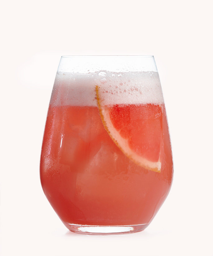 Say Hello to Summer with this 3-Ingredient Cocktail