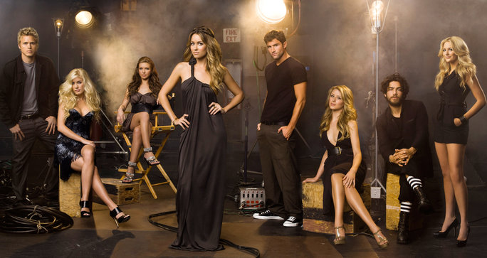 <em>The Hills</em> Cast Tell Us What They're Up to Today