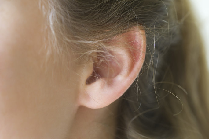 You Should Pierce Your Ears With a Needle Header
