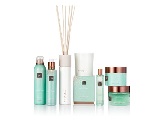 <p>RITUALS Karma Collection</p>