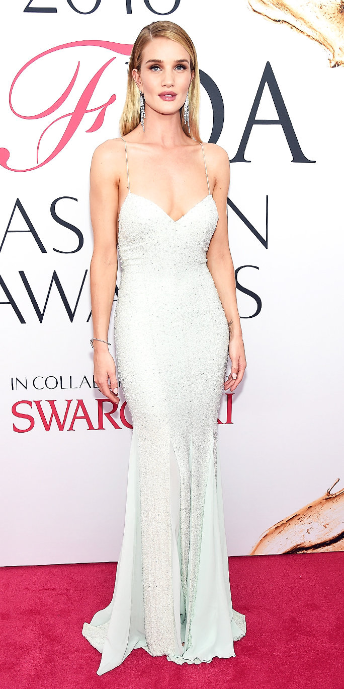 <p>In Michael Kors Collection, 2016</p>