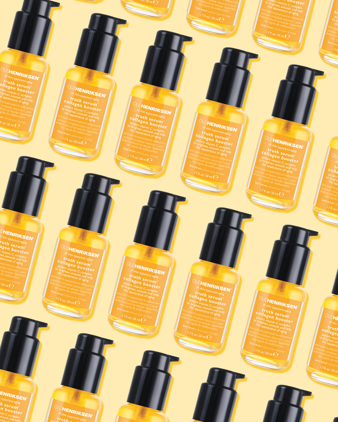 This Serum Basically Helps Feed Your Skin Youth
