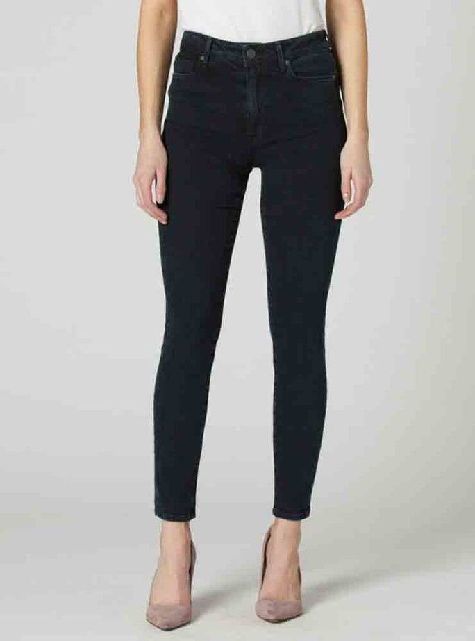 Best Jeans For Women With A Belly