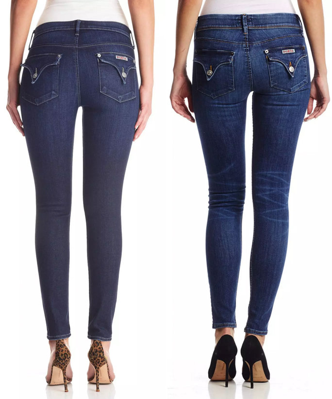 A Guide To The Best Jeans For Flat Butts Instyle Com