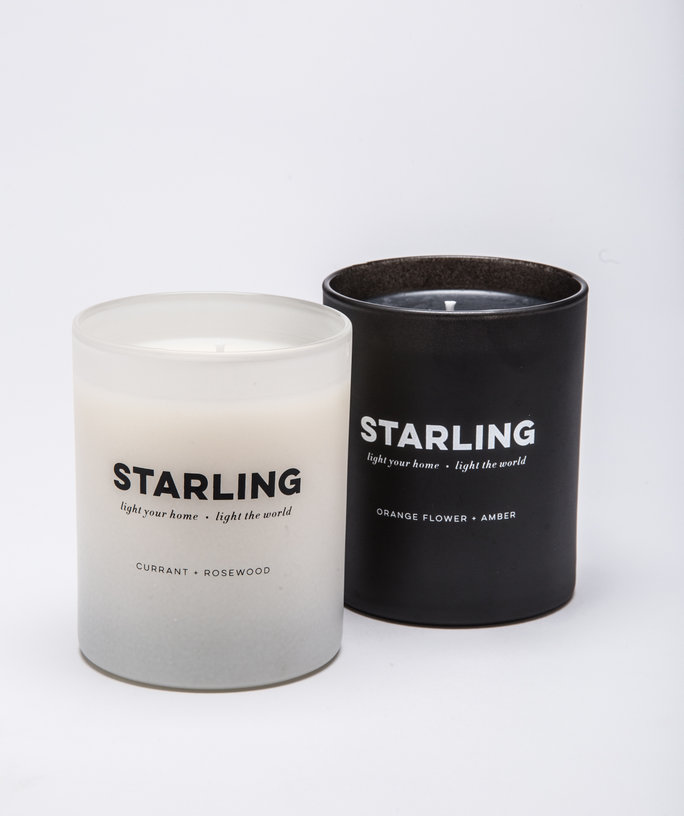 These Candles Light Up Your Life and Help Someone in Need Too