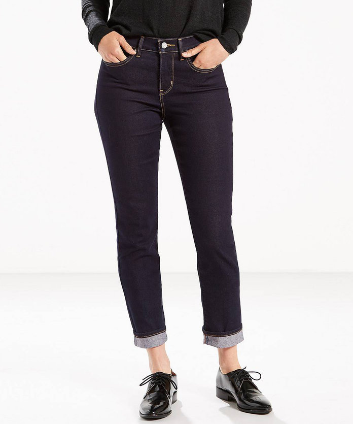 where to buy jeans for big thighs