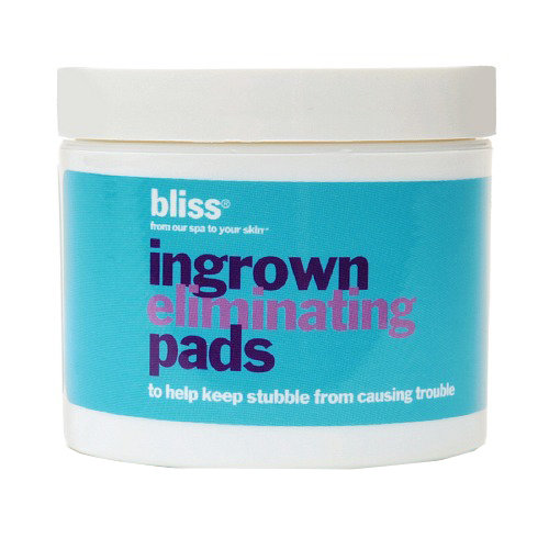 <p>Bliss Ingrown Eliminating Pads </p>