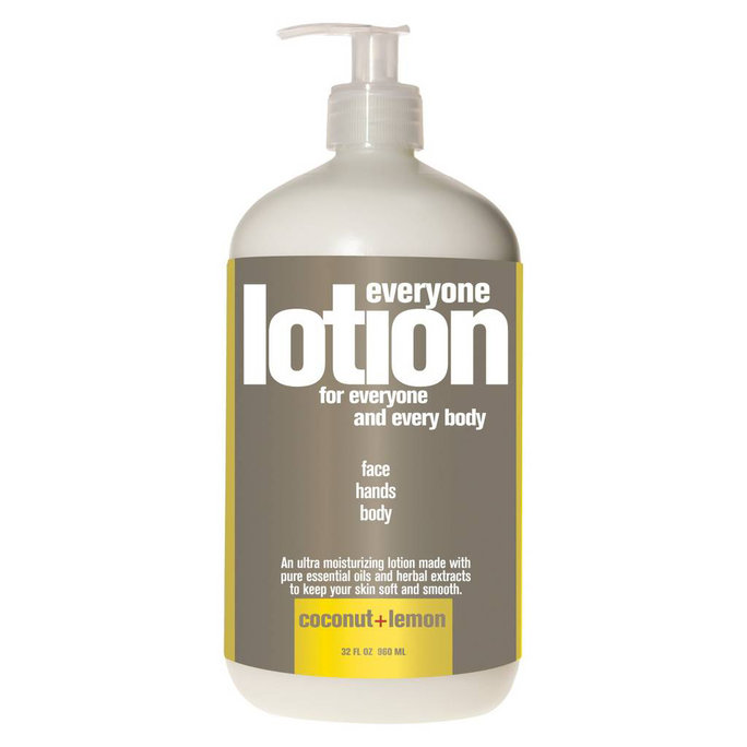 <p>EveryOne Coconut Lemon Lotion</p>