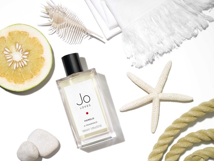 Net-A-Porter's NewestFragrance Launch Is The Best Thing to Happen to Your Nose Since EVER