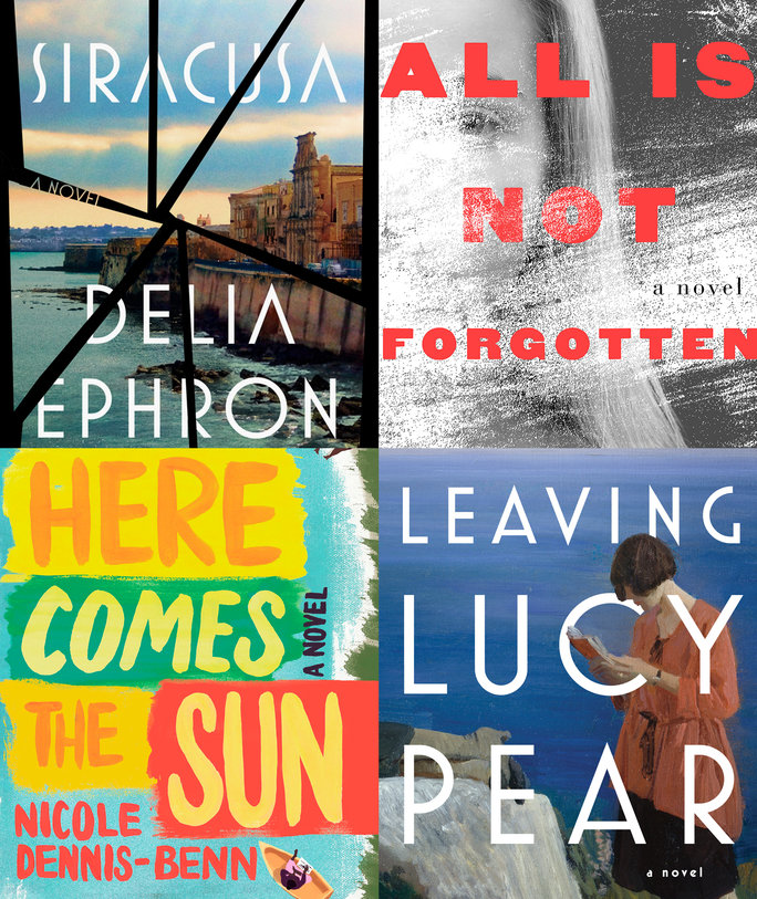 6 Books You Need to Read in July 2016