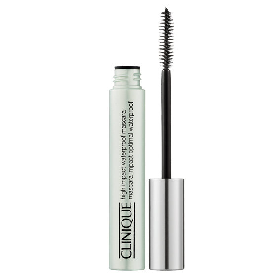 <p>Clinique High-Impact Waterproof Mascara In Black</p>