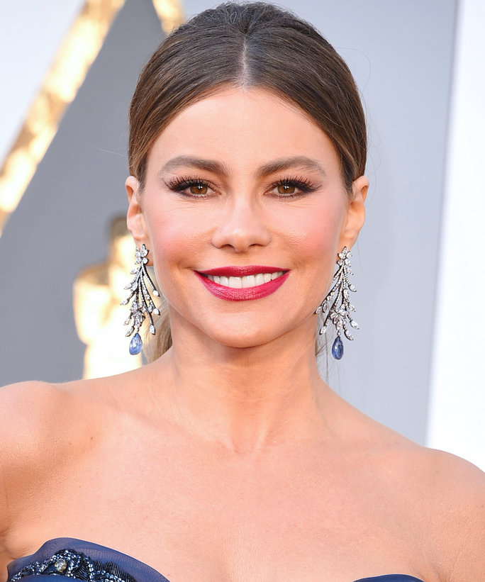 A Lesson in Pairing Your Outfit with Perfume fromSofia Vergara