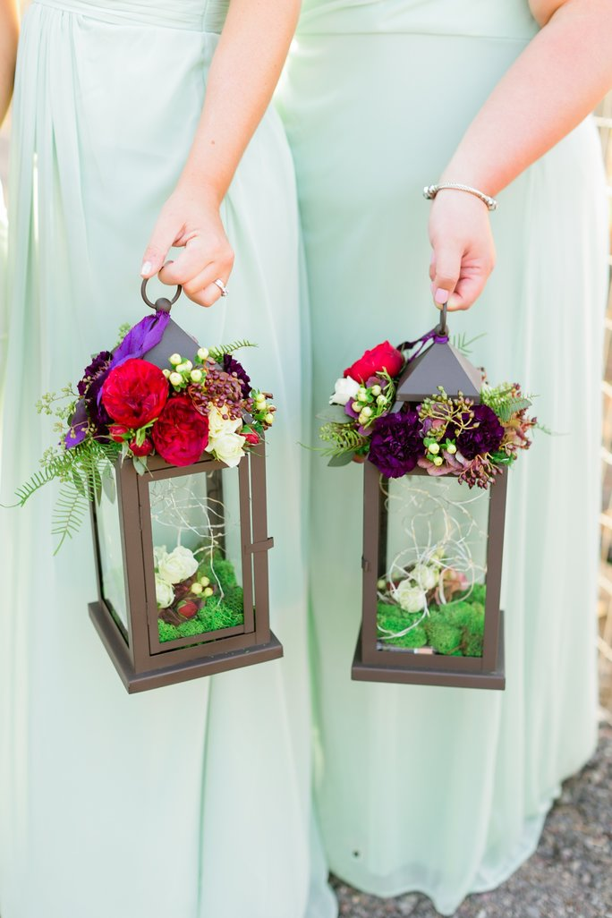 9 Ways to Make Your Wedding the Opposite of Basic