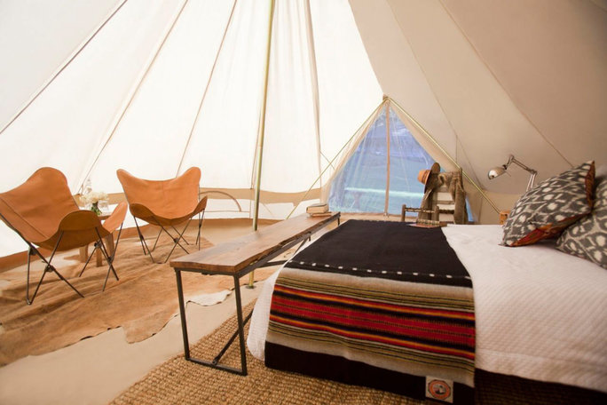 <p>Get Creative with Accommodations</p>