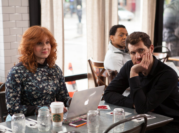 <em>Difficult People</em>'s Julie Klausner Dishes on 8 Guest Stars You'll See in Season 2
