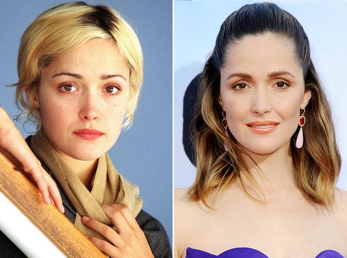 Happy 37th Birthday, Rose Byrne! See Her Amazing Transformation Through the Years