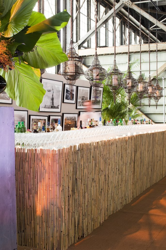 9 Ways to Make Your Wedding Bar Stand Out