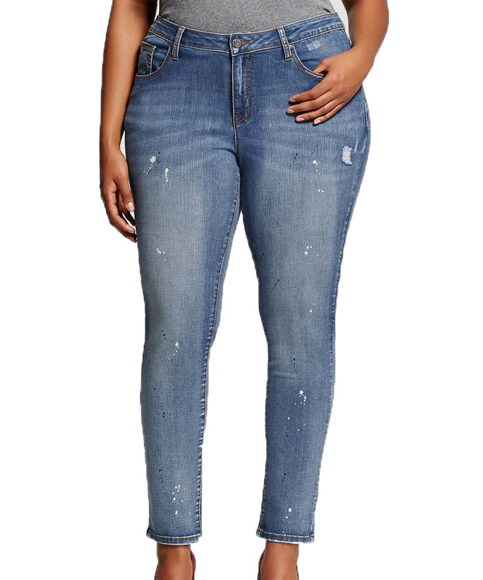 <p>Earl Jeans</p>