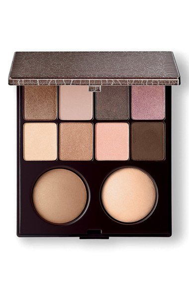Laura Mercier Flawless Icons Eye & Cheek Palette