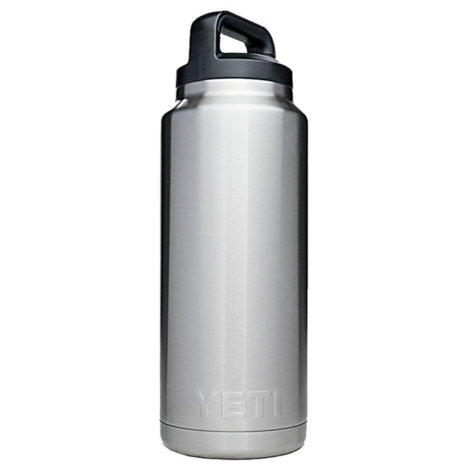 <p>A Stainless Steel Thermos</p>
