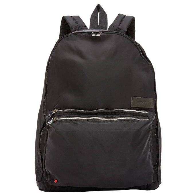 <p>A Backpack</p>