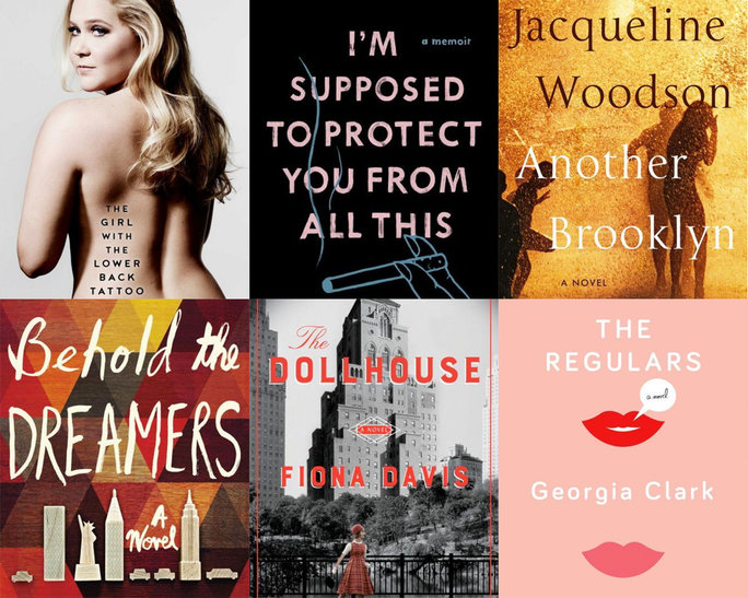 7 Page-Turning Books You Should Read in August 2016