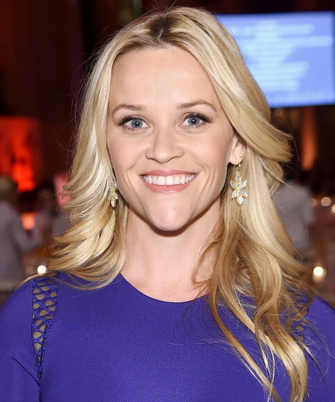 "Reese Witherspoon Is ""Feeling"" Her Morning Workouts in Adorable Gym Attire"