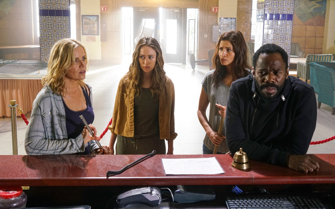 <em>Fear the Walking Dead</em> Returns Tonight--Here's What We Hope to See!