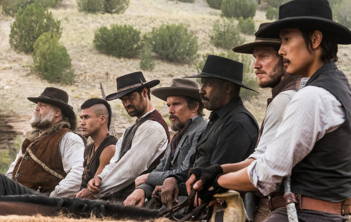 "<em>The Magnificent Seven </em><br/>""></div></div></div><div class="