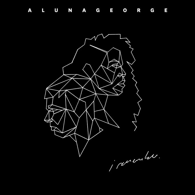I Remember by Aluna George