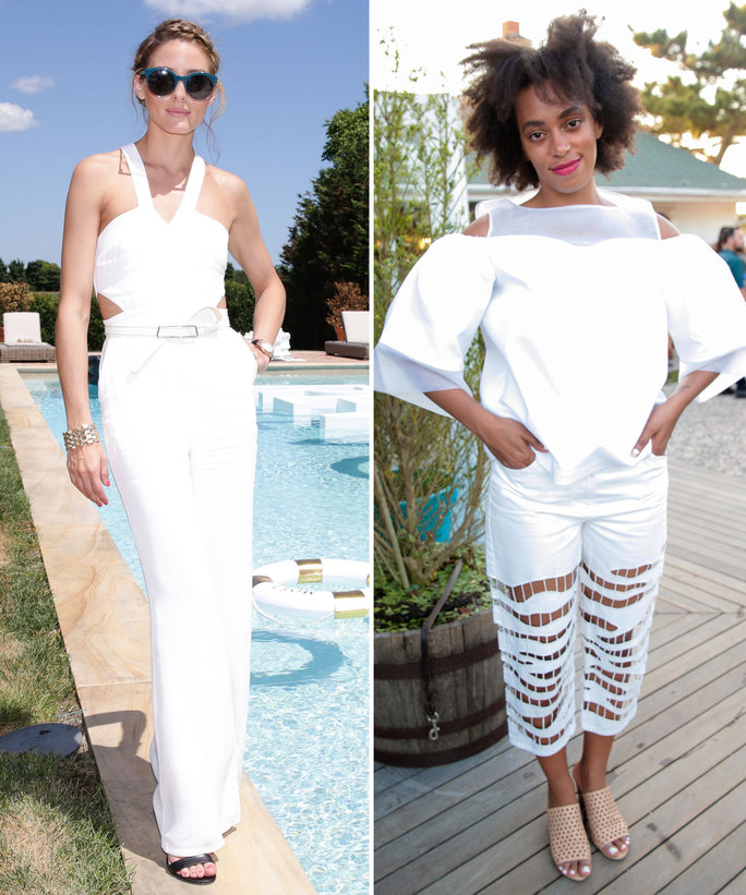 5 Outfits to Wear for Every Activity This Labor Day Weekend