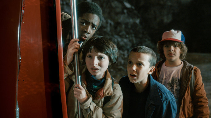 6 Spooky<em>Stranger Things </em>LocationsYou Can Visit IRL—Just in Time for Halloween