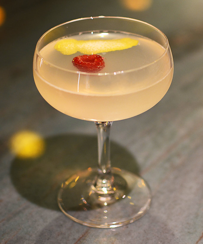This 3-Ingredient Cocktail May Be the Easiest Recipe to Master