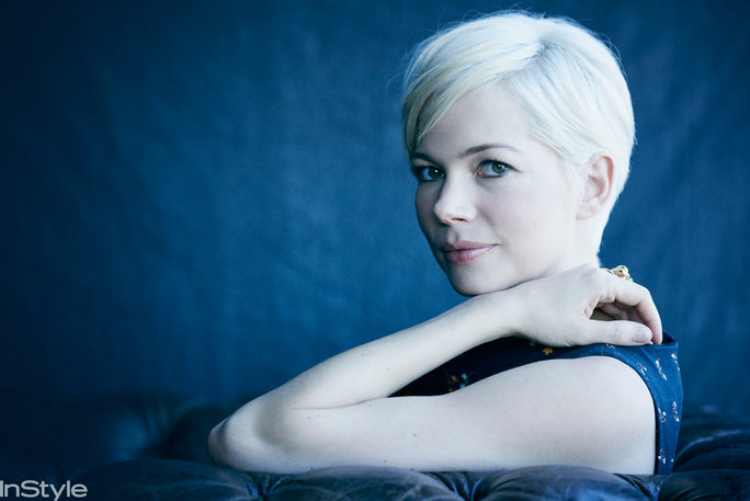 <p>Michelle Williams, <em>Manchester By The Sea</em></p>