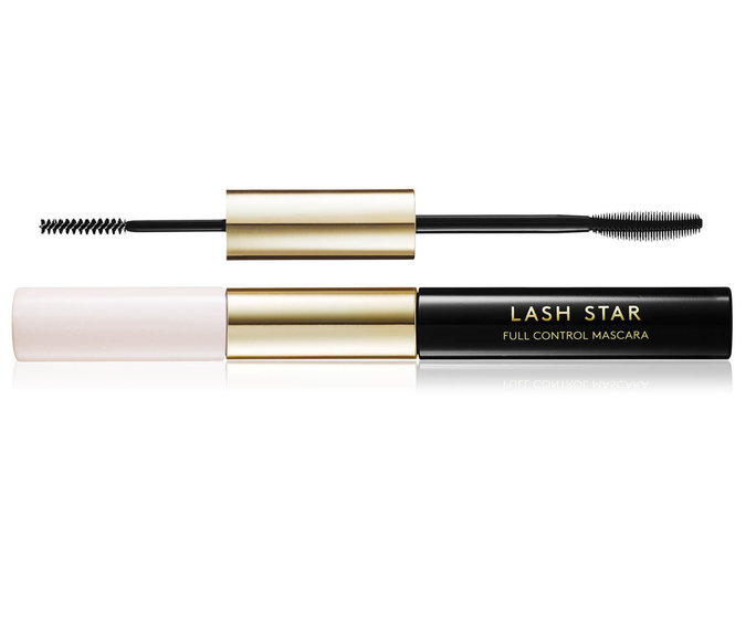 Ashley Graham Fav Things Lash Star Beauty mascara - Embed 2016