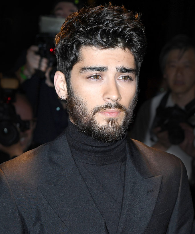 Zayn Malik Shaves Off His Beard Breaks Our Hearts