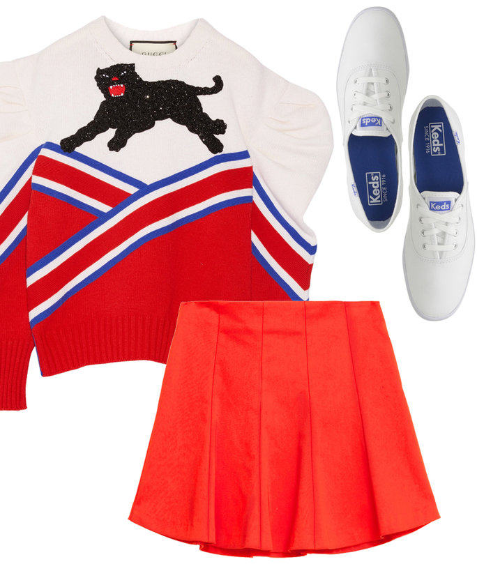 Buy Now, Scare Later: 5 Fall Fashion Buys That Double as Halloween Costumes