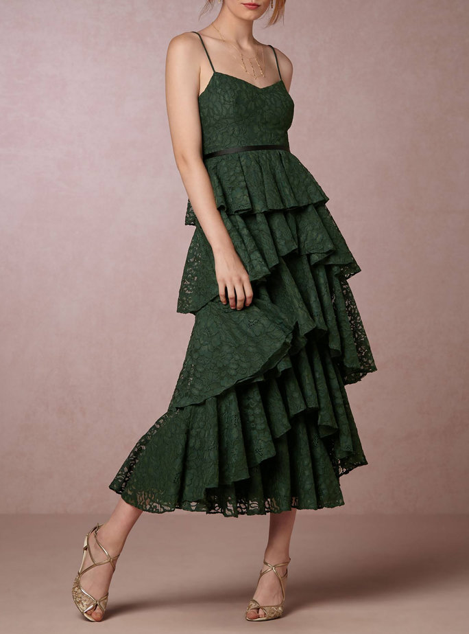 <p>Anthropologie Lucy Dress</p>